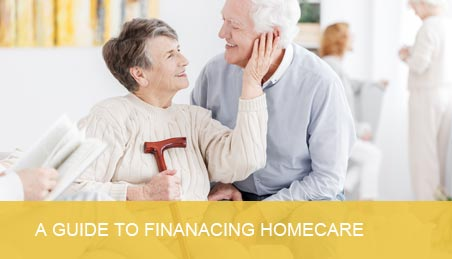 A Guide to Financing Homecare