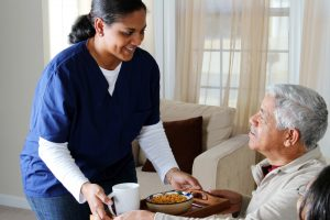 Home Care from Healthcare Solutions