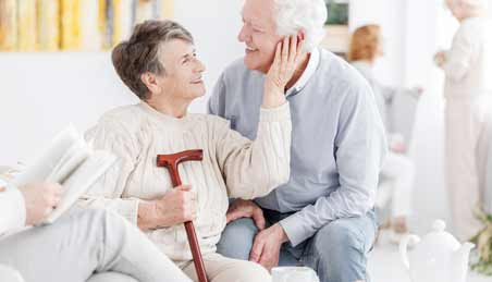 Financing Home Healthcare