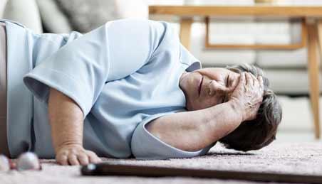 Elderly Assistance Warning Signs